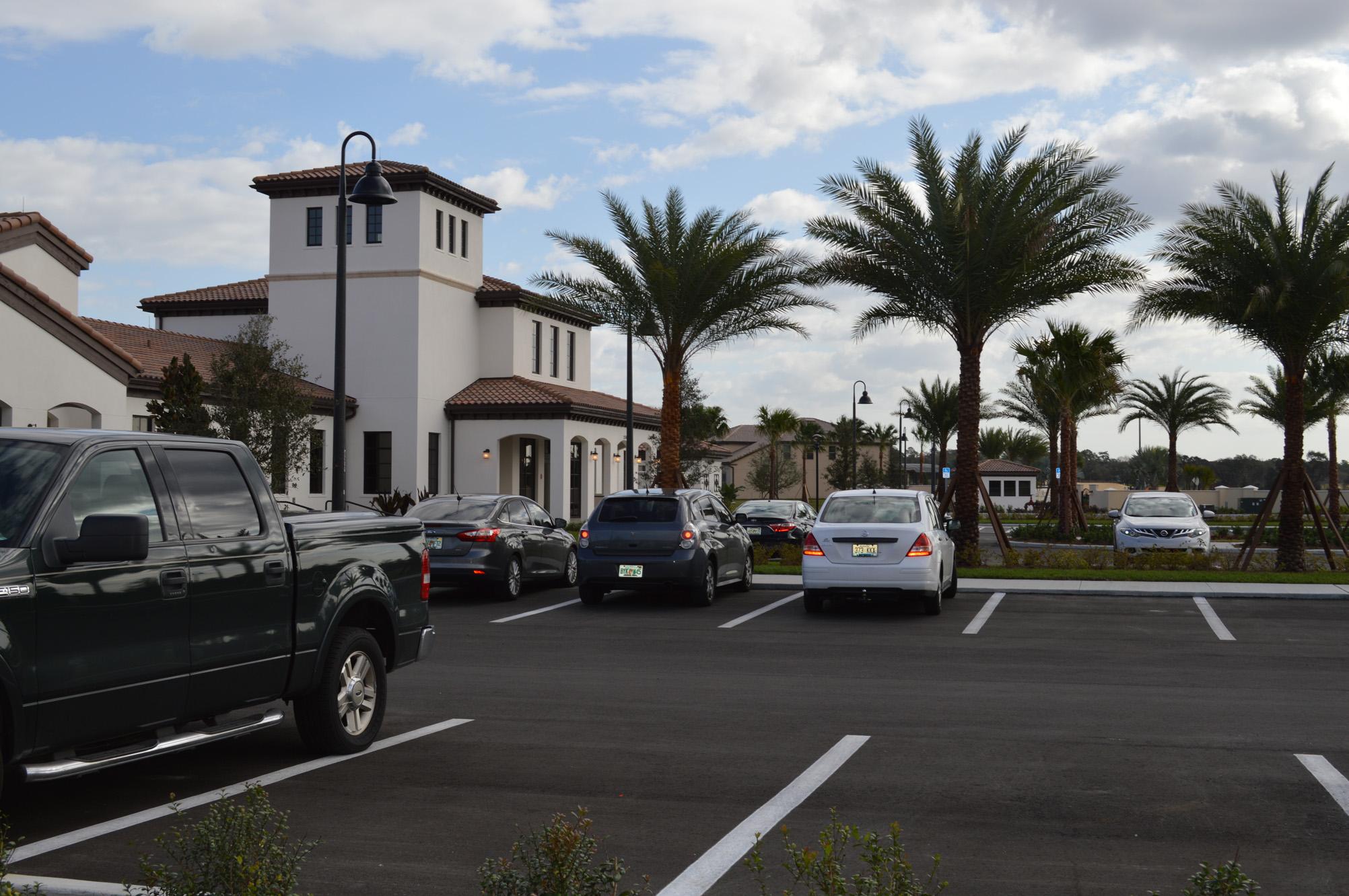 Windsor At Westside Resort Windsor At Westside Villa
